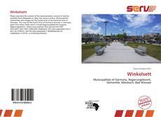 Bookcover of Winkelsett
