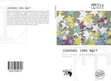 Bookcover of (100040) 1991 RQ17