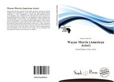 Bookcover of Wayne Morris (American Actor)