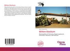 Bookcover of Witten-Stockum