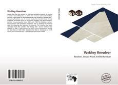 Couverture de Webley Revolver