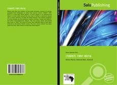 Bookcover of (10097) 1991 RV16