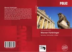 Bookcover of Werner Fürbringer
