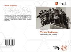 Borítókép a  Werner Hartmann - hoz