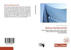 Capa do livro de Berliner Bankenviertel