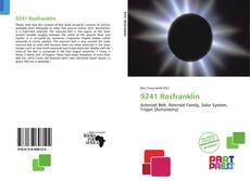 Couverture de 9241 Rosfranklin