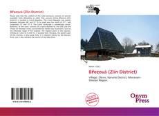 Bookcover of Březová (Zlín District)