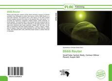 8666 Reuter的封面