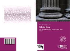 Bookcover of White Rose