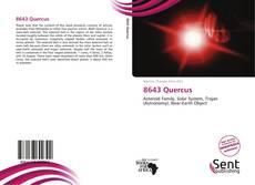 Capa do livro de 8643 Quercus