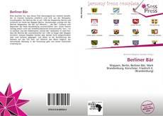 Berliner Bär kitap kapağı