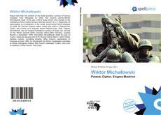 Bookcover of Wiktor Michałowski