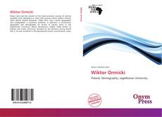 Bookcover of Wiktor Ormicki