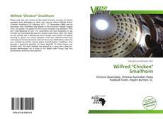 "Bookcover of Wilfred ""Chicken"" Smallhorn"