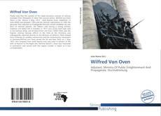 Borítókép a  Wilfred Von Oven - hoz