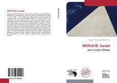 Wilfrid B. Israel的封面