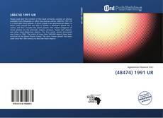 (48474) 1991 UR kitap kapağı