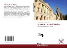 Portada del libro de Wilhelm Gustloff (Ship)