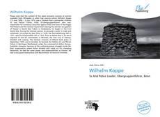 Обложка Wilhelm Koppe