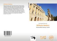 Portada del libro de Wilhelm Rediess