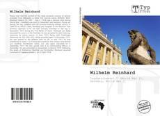 Обложка Wilhelm Reinhard