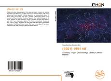 Bookcover of (5601) 1991 VR