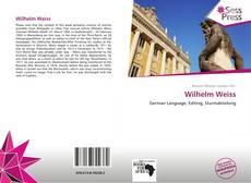 Обложка Wilhelm Weiss