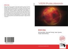Buchcover von 634 Ute