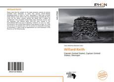 Portada del libro de Willard Keith