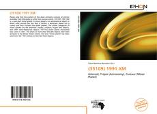 (35109) 1991 XM kitap kapağı