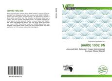Bookcover of (6609) 1992 BN