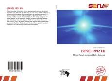 Bookcover of (5690) 1992 EU