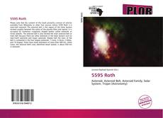 Bookcover of 5595 Roth