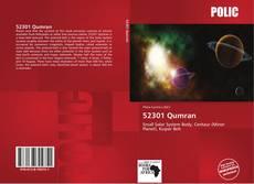 Bookcover of 52301 Qumran