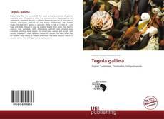 Bookcover of Tegula gallina