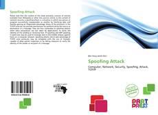 Portada del libro de Spoofing Attack