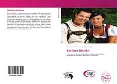Bookcover of Berliner Dialekt
