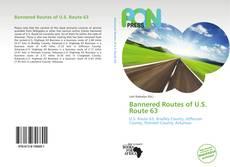 Bannered Routes of U.S. Route 63的封面
