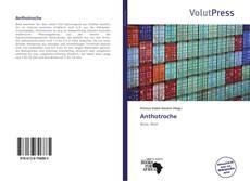 Buchcover von Anthotroche