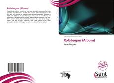 Buchcover von Rolabogan (Album)