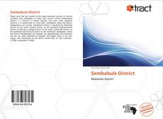 Bookcover of Sembabule District