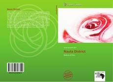 Capa do livro de Nauta District