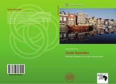 Portada del libro de Oude Noorden