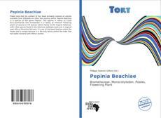 Borítókép a  Pepinia Beachiae - hoz