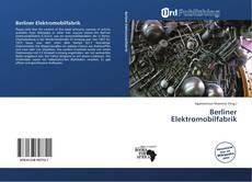 Copertina di Berliner Elektromobilfabrik