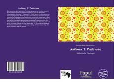 Borítókép a  Anthony T. Padovano - hoz