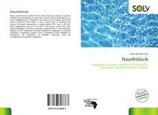 Bookcover of Nauthólsvík