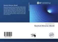 Copertina di Nautical Almanac (Band)