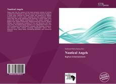 Capa do livro de Nautical Angels