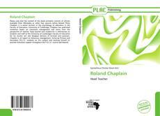 Couverture de Roland Chaplain
